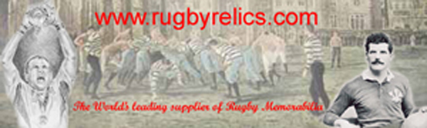 RugbyRelics
